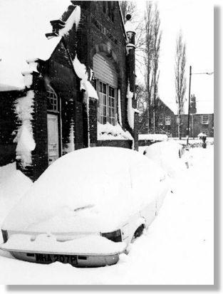 durham city snowfall march 1979