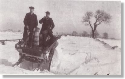 merrington road ferryhill january 1910