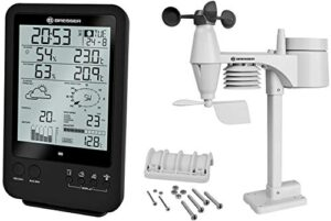 Bresser Weather Station 5-in-1 ( With DCF Radio Control Clock / German )