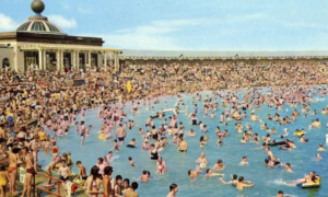 hot summer of 1976 in the uk