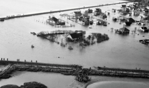 east coast floods 1953