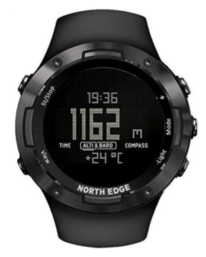 DFGH Men's sport Digital watch