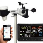 sainlogic 7 in 1 weather station