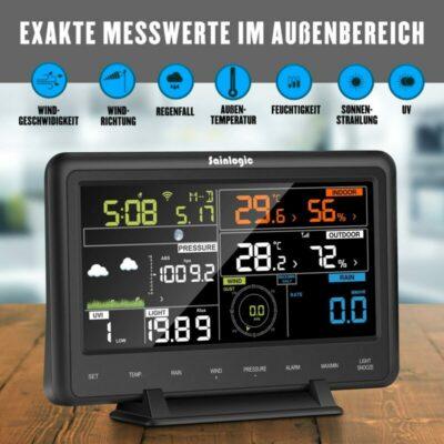 Sainlogic WS3500 Weather Station