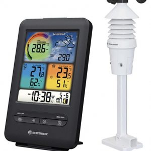 Bresser Wireless Weather Station with Outdoor Sensor WLAN