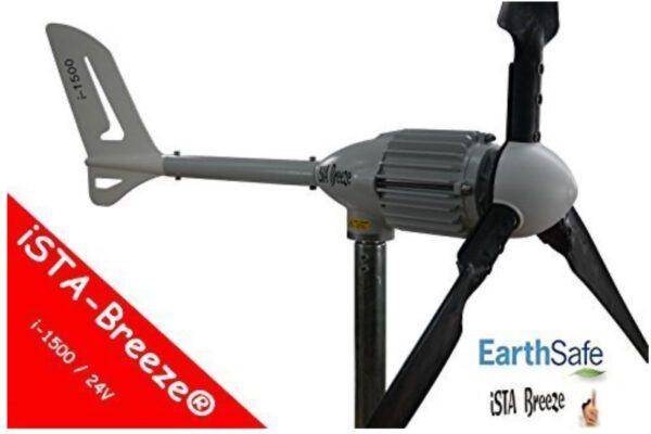 iSTA-Breeze Wind Turbine Wind Generator, i Series