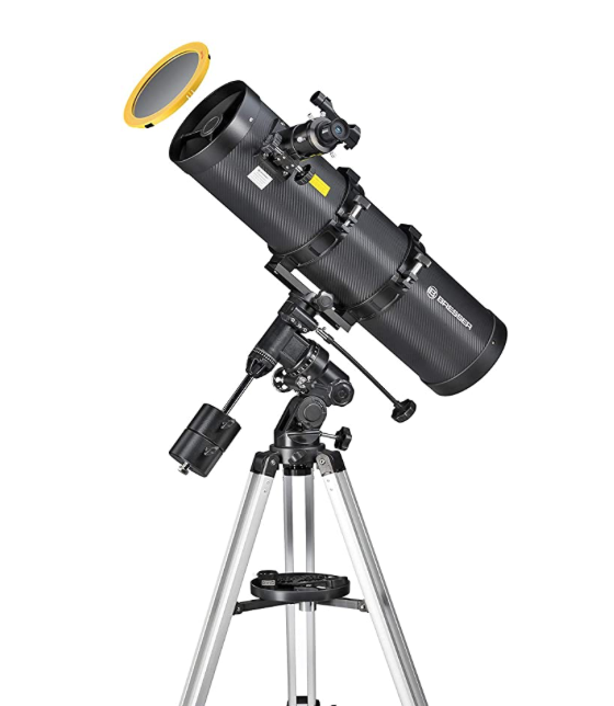 Bresser telescope Pollux 150:750