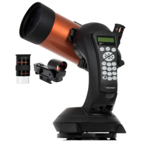Celestron 11049 NexStar 4 SE Computerised Telescope