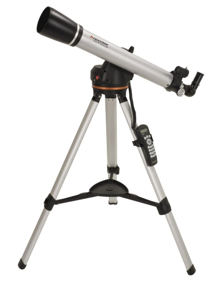 Celestron 22050 LCM 60 Computerised Refractor Telescope