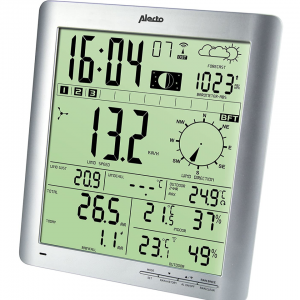 Alecto WS 3800 Weather Station