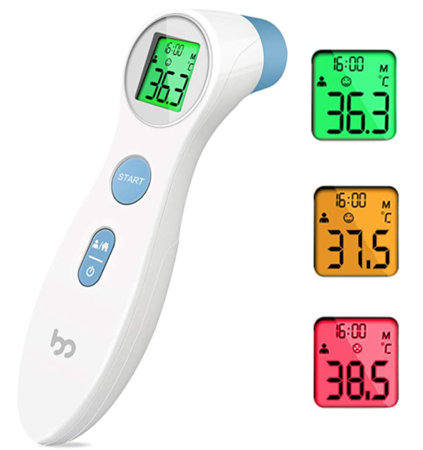forehead thermometer covid-19