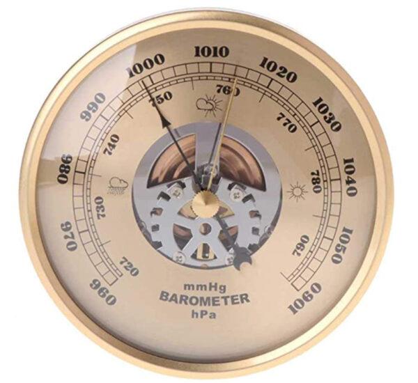CLCTOIK 108mm Wall Mounted Barometer