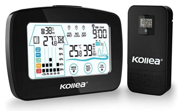 Kollea Wireless Weather Station