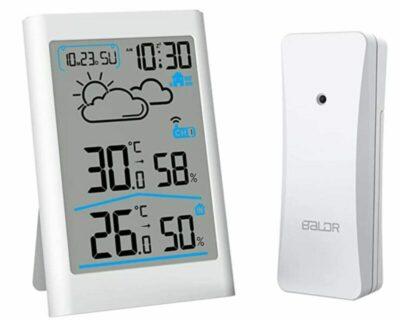 RayCue Wireless Weather Station