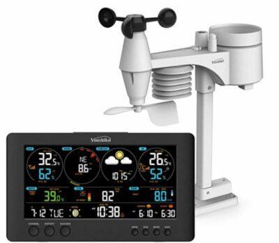 Youshiko YC9471 Weather Station